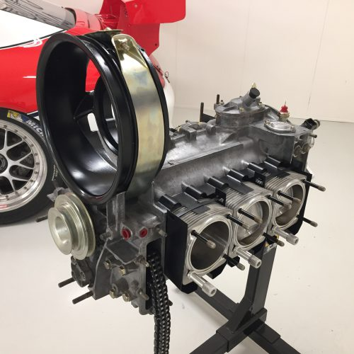 911 3.0 RSR-Clubsport