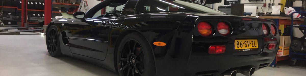 Corvette Clubsport
