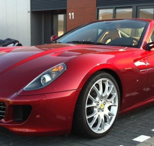 H&R Ferrari 599 GTB (2)