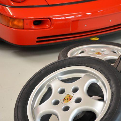 Toyo R888 Porsche 964 Cup